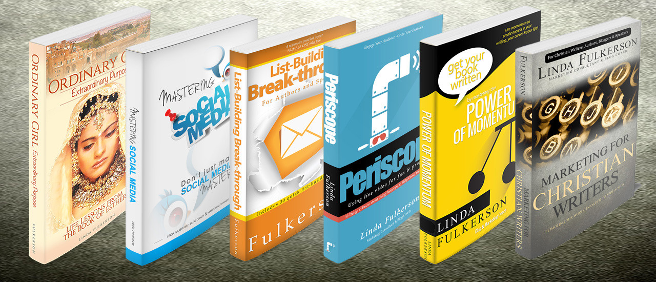 Book Marketing Graphics