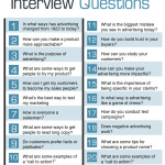 BMG Media Kit Interview Questions page