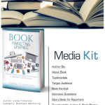 BMG Media Kit front page
