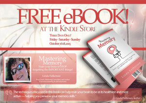 Mastering Memory promo