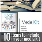 Media Kit promo