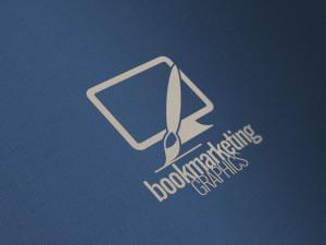 Logo 3D mockup