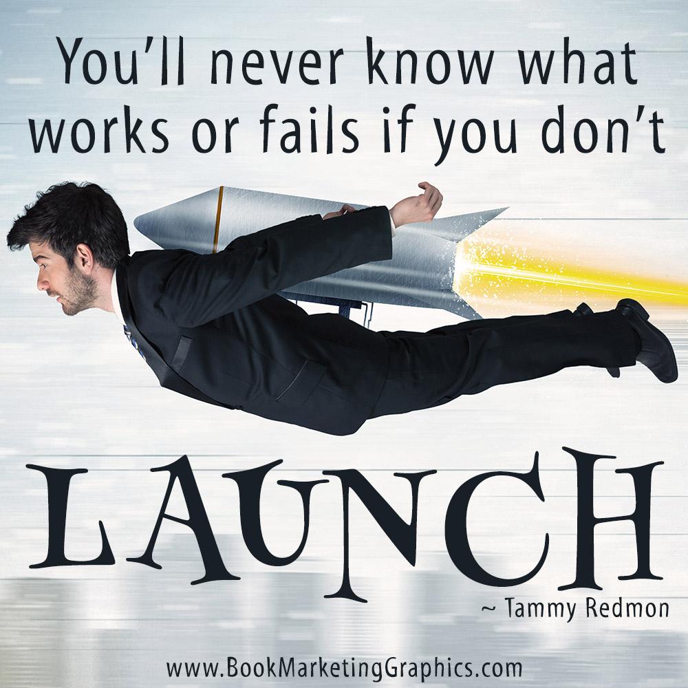 Tammy Redmon quote