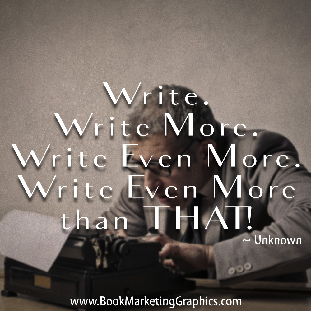 Key to Success for Writers