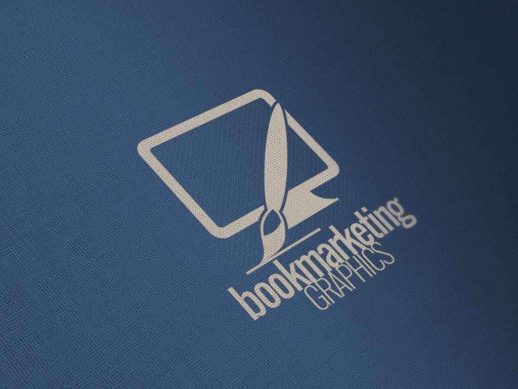 bmg logo mockup