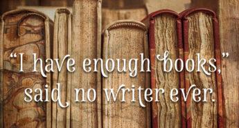 Enough Books