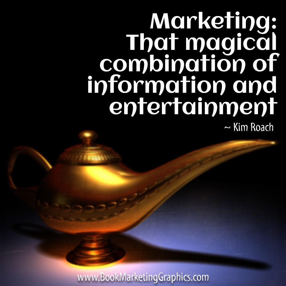 Kim Roach quote